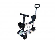 Самокат 5в1 sx-scooter