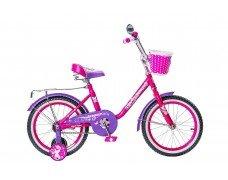 "Велосипед Black Aqua Princess 16"""