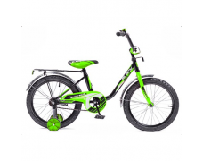 Велосипед Black Aqua 1804