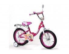 Велосипед Black Aqua Camilla 16