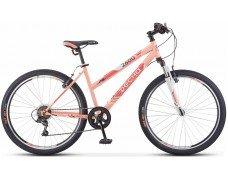 """Велосипед 26 Десна-2600 V V020 17"""" Персиковый"""