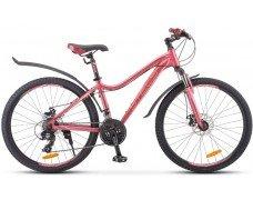 "Велосипед 26 Stels Miss 6000 MD V010 19"" Розовый"