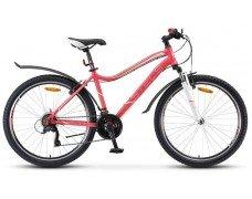 "Велосипед 26 Stels Miss 5000 V V040 15"" Розовый"