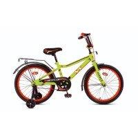 """Велосипед Fast  18"""" цвет: зеленый, , шт"""