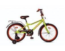 """Велосипед Fast  12"""" цвет: зеленый, , шт"""