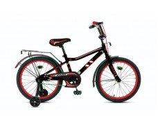 """Велосипед Fast  20"""" цвет: черно-красный, , шт"""