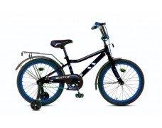 """Велосипед Fast  20"""" цвет: черно-синий, , шт"""