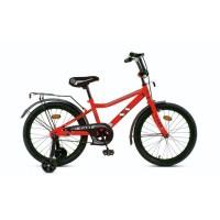 """Велосипед Fast  18"""" цвет: красный, , шт"""