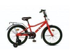 """Велосипед Fast  12"""" цвет: красный, , шт"""