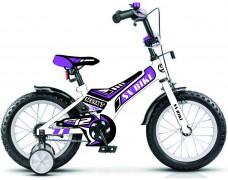 """Велосипед Next  20"""" белый, руч. тормоз (1pcs), , шт"""