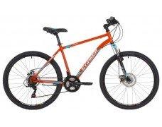 """Велосипед Stinger 26"""" Caiman D 16""""; оранжевый"""