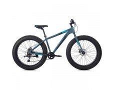 "Велосипед Foxx 26"" BUFFALO 17"" синий"