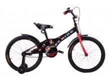Велосипед Next 2.0  18 Железный Человек