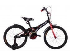 Велосипед Next 2.0  14 Железный Человек