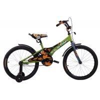 Велосипед Next 2.0  14 Хаки