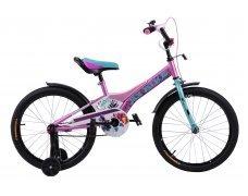 Велосипед Next 2.0  14 Розовый