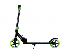 Самокат двухколесный, алюминиевая рама, колесо 145мм, вес:3,7, нагрузка: 60кг
