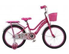 """Велосипед Milana 20"""" цвет: Розовый"""