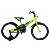 Велосипед Next 2.0  14 зеленый