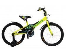 Велосипед Next 2.0  20 зеленый