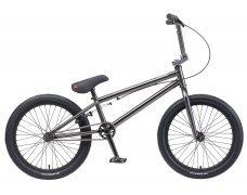 """Велосипед TechTeam Millennium  20""""BMX, зеркальный,рама сталь,вынос алюмин.55см,без пег"""