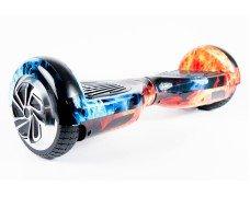Гироскутер Smart Balance 6.5 Двойное пламя