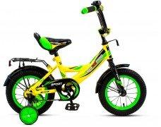 Велосипед 14 MAXXPRO SPORT