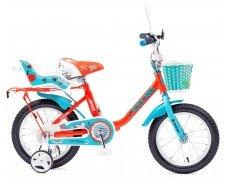 Велосипед Black Aqua Sweet 14