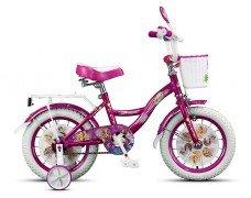 Велосипед 14 WINX