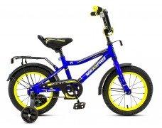 Велосипед 14 MAXXPRO ONIX