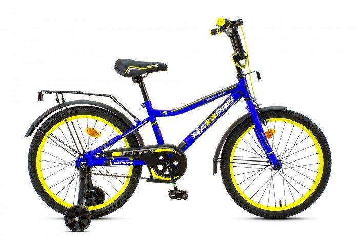 Велосипед 20 MAXXPRO ONIX