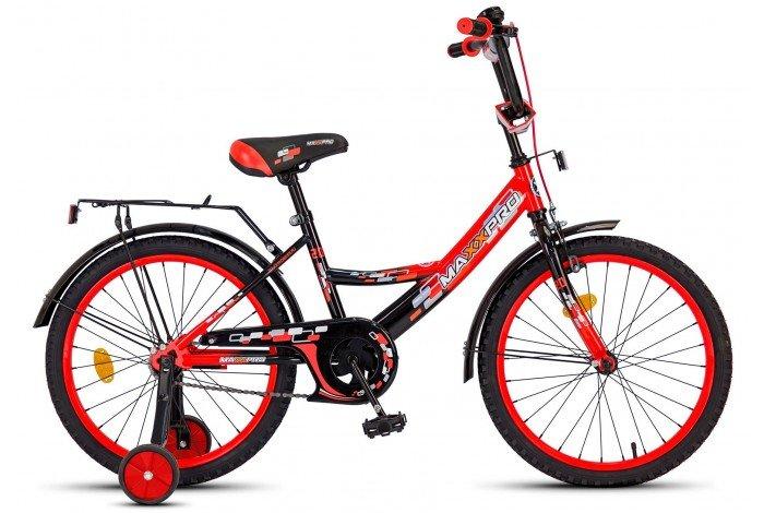 Велосипед 20 MAXXPRO