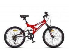 Велосипед 20 MAXXPRO SENSOR