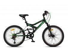Велосипед 20 MAXXPRO SENSOR MIX