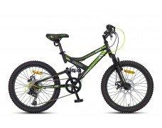 Велосипед 20 MAXXPRO SENSOR PRO