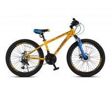 Велосипед 24 MAXXPRO HELLCAT PRO