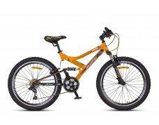 Велосипед 24 MAXXPRO SENSOR