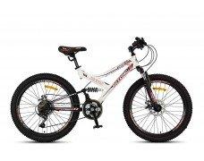 Велосипед 24 MAXXPRO SENSOR PRO