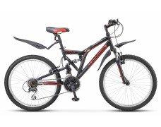Велосипед  24 Stels Challenger V