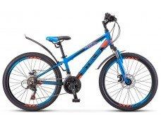 Велосипед 24 Stels Navigator 450 MD