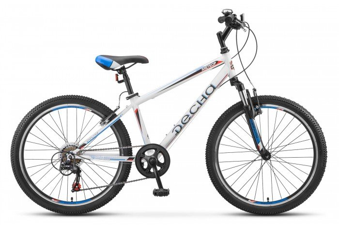 Велосипед 24 Десна Метеор