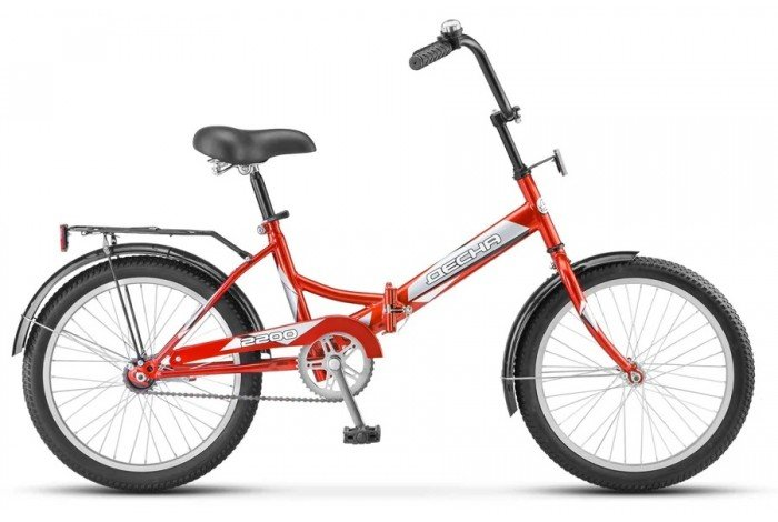 Велосипед Десна 2200
