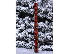 Набор шаров 5см 12шт 8 цветов в ассортименте(в тубусе)(72pcs)