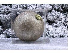 Шар 15см 1шт цвет в ассортименте(5 цв)(36pcs)